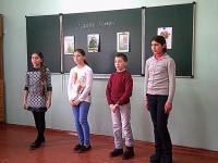С 16 по 23 марта была проведена неделя крымскотатарского языка и литературы.