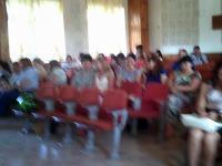 21.09.17 в 17:00 в актовом зале школы состоялось общешкольное родительское собрание!
