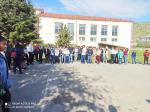12.05.2021 г. в школе была проведена внеплановая тренировка по эвакуации работников и обучающихся при возникновении нештатных ситуаций различного характера.