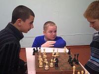 19 января в школе прошел шахматно-шашечный турнир среди учащихся 7-9 классов.