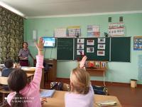 03.12.2020  Ко Дню неизвестного солдата в школе прошли классные часы