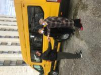 08.12.2020 наша школа получила новый комфортабельный автобус для подвоза детей из с.Зеленогорье