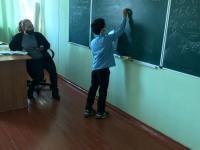 Работа дежурной группы в школе