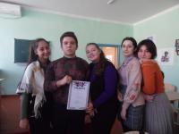 20 января был проведен тематический брейн-ринг посвященный Дню Республики Крым